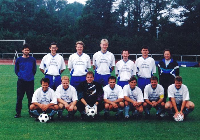 FSG 95 - Erste - 1995