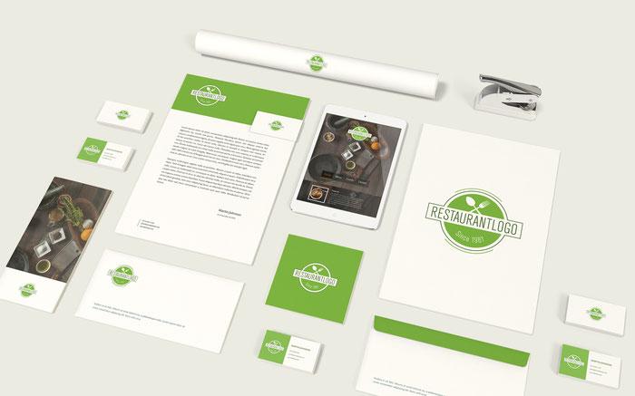Ajuda com design: 99designs e Jimdo