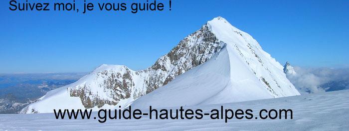 guide de haute montagne-alpinismevalais-liskam
