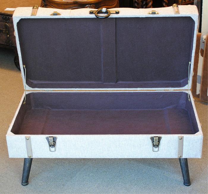トランクベンチ 収納 ベンチ 椅子