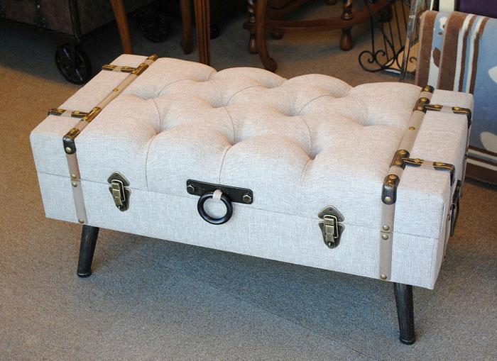 トランクベンチ 椅子 ベンチ 収納