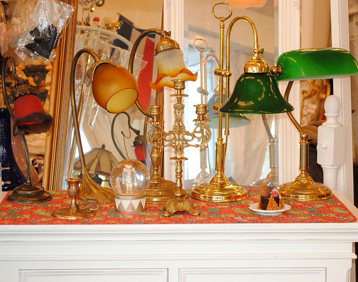 真鍮製 真鍮雑貨テールランプ キャンドルホルダー キャドルスタンド クリスマスキャンドル クリスマス雑貨