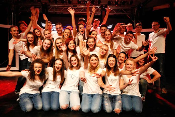 SMASH the limit Tanzgruppe Dance Schwertberg Perg Tanz Crew Hip Hop Jazz