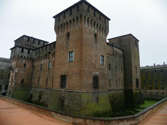 Eindrücke Mantova