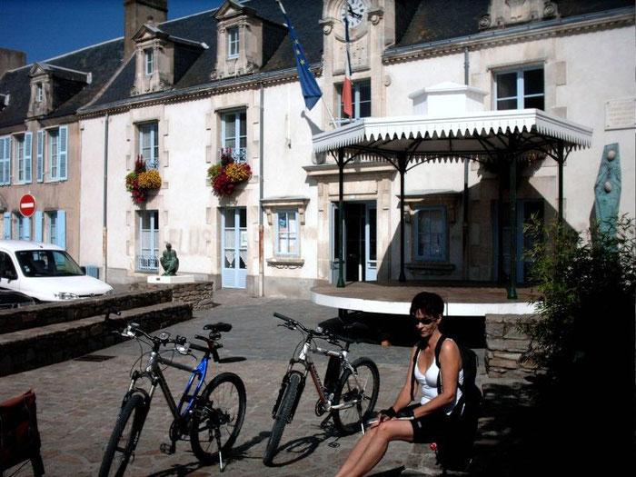 Burg Noimoutier
