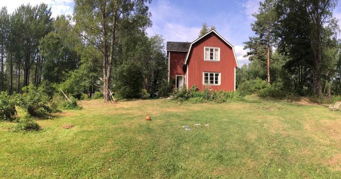 Pures Schweden-Feeling mit tausend schönen Erinnerungen!