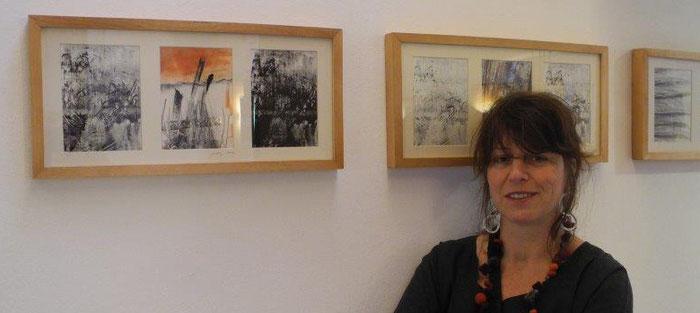 Mag.art. Gerda Kohlmayr