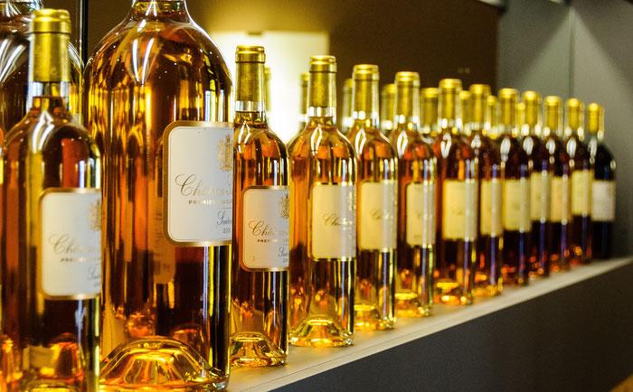 Unter den besten Weinen der Welt gibt es mehr vegane Weine, als Sie denken!