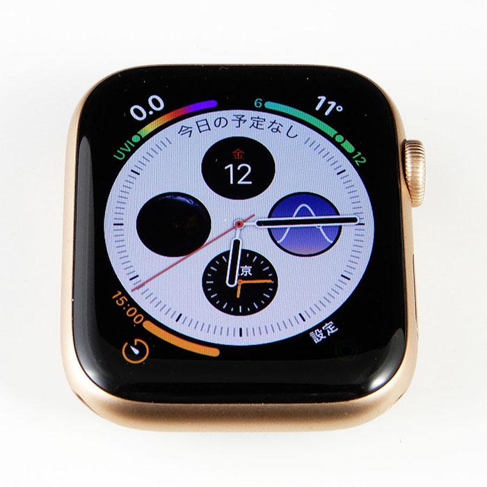 Apple Watch Series 4 (GPS + CEL) MTVW2J/A