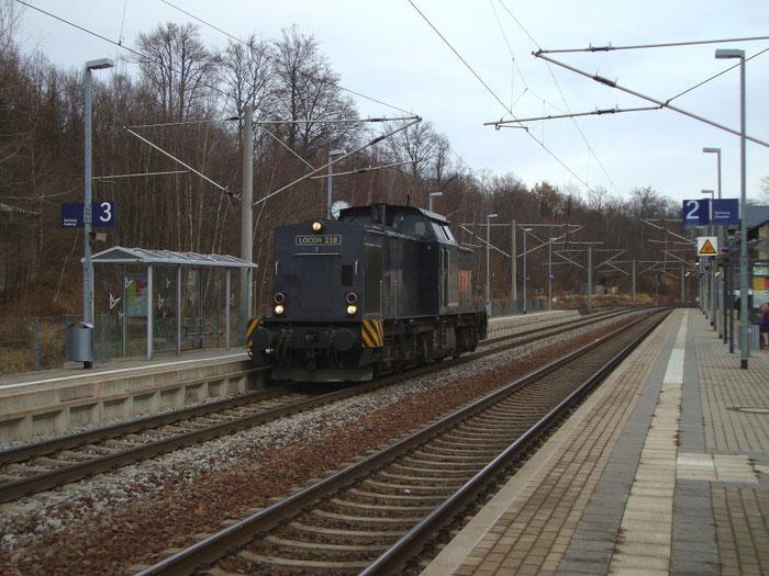 Locon Nr. 218 in  DKC (Bild mit Erlaubnis Erstellers eingestellt)