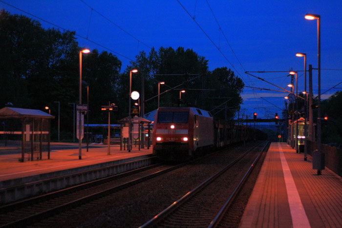 152 008 mit GA 47337 in Klingenberg-Colmnitz