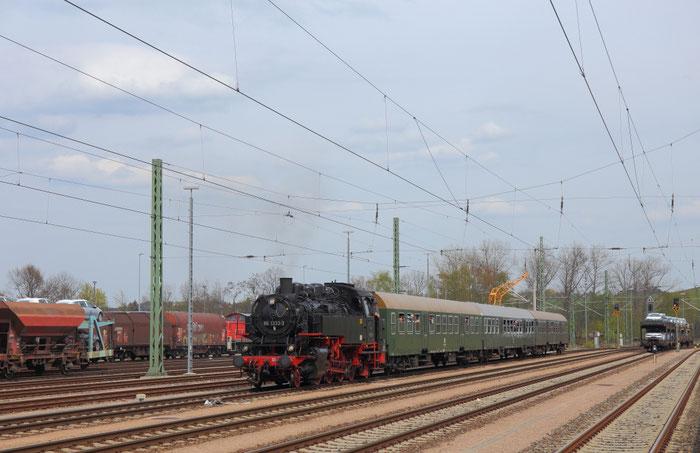 86 333 in Glauchau