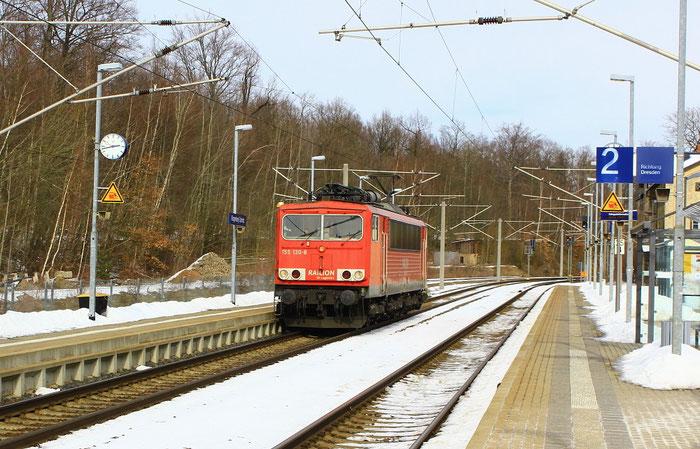 155 130 Lz in Klingenberg Colmnitz