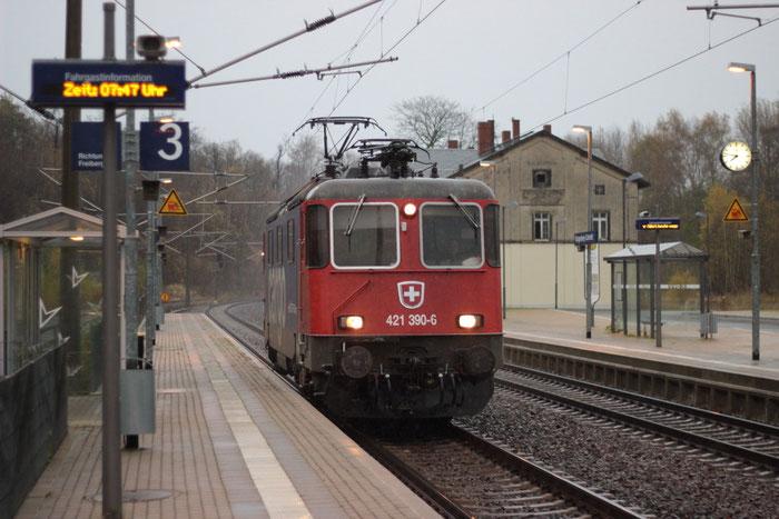 421 390 Lz in Klingenberg Colmnitz