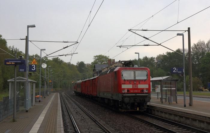 ... 143 850 in Klingenberg