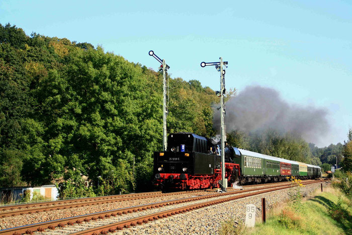 35 1019 mit Leefahrt in Miltitz-Roitzschen