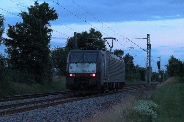 MRCE 189 937 in Colmnitz