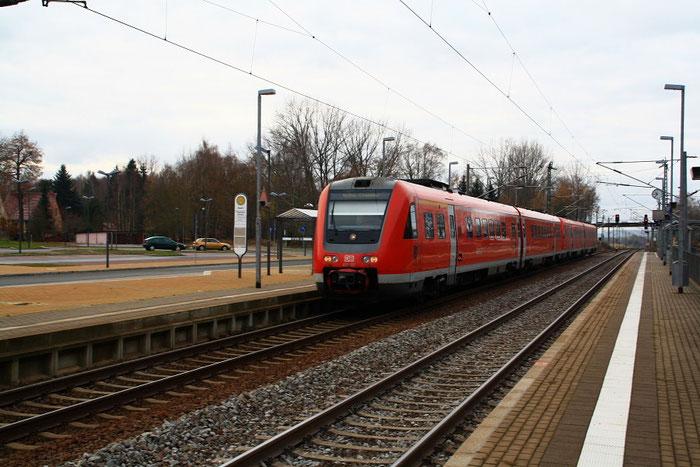 612 157 als IRE in DKC