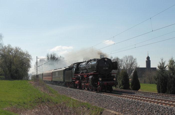 01 202 mit DPE 20322 Dresden-Augsburg in Niederlungwitz