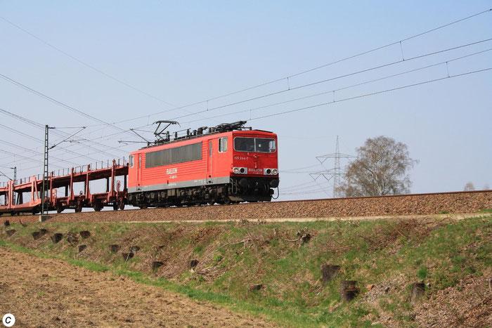 155 244 mit Gz bei Colmnitz (Bild mit Erlaubnis des Erstellers eingestellt)