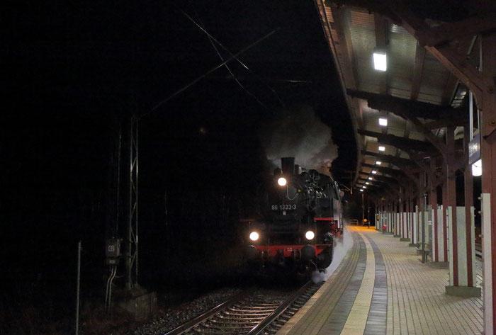 86 1333-3 in Edle Krone als Tfz 92783 DA-DGL