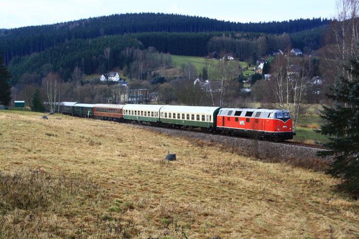 228 501 mit Sdz bei Heidersdorf