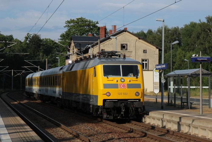 120 502 von DB Systemtechnik in Klingenberg