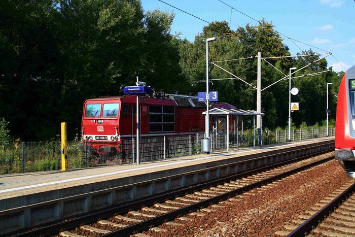 180 006 Lz in Klingenberg-Colmnitz