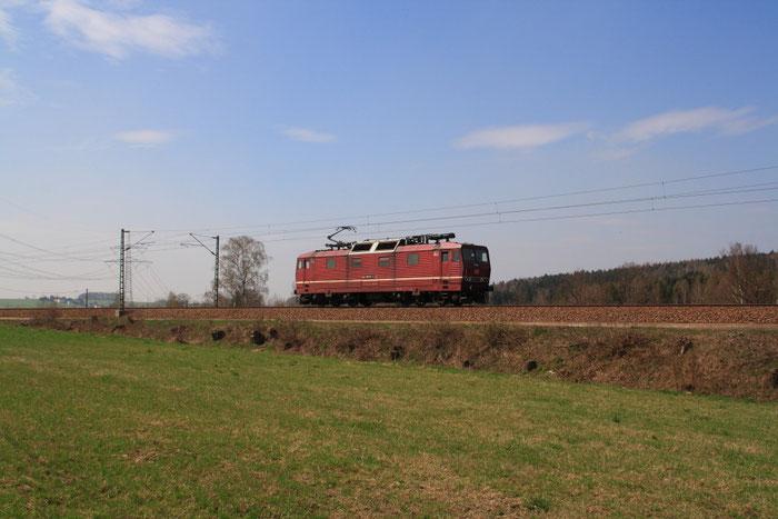 180 011 Lz bei Colmnitz