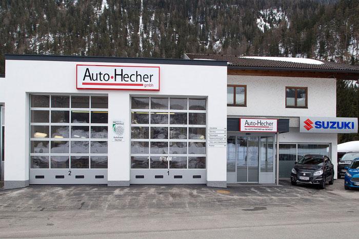 Suzuki Händler