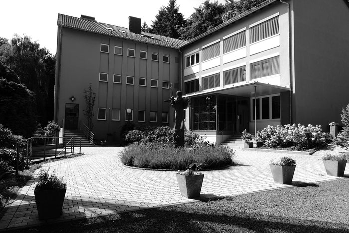 Kloster Gethsemane Dannenfels Donnersberg