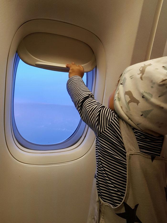 Último avión