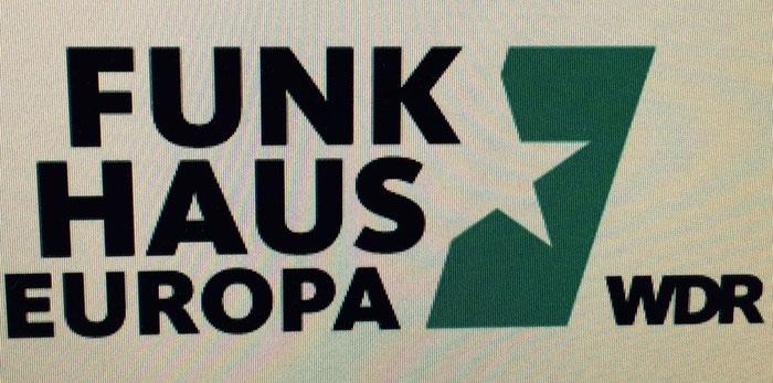 """Radio Colonia fa parte di """"Funkhaus Europa"""", programma di radio della compagnia radiotelevisiva publica WDR"""