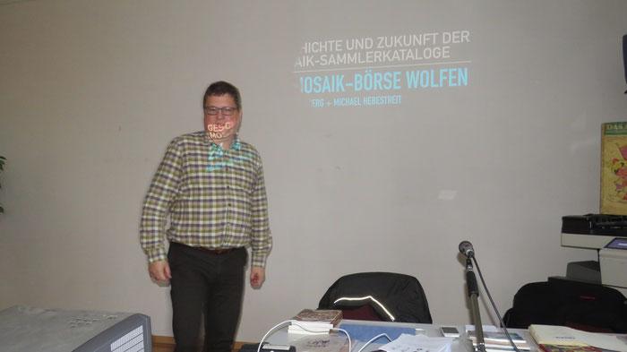 Michael Hebestreit (Foto: Helmut Müller)