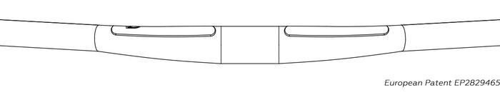 Baramind-guidon absorbeur de chocs-guidon flexible-Moustache-Tisio Bike-atelier vélo-réparation vélo-vélo électrique
