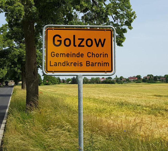 Gründe um in Golzow zu leben