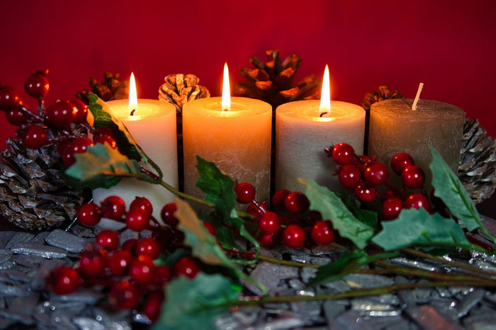 Der Heimatverein Golzow wünscht einen schönen 3. Advent