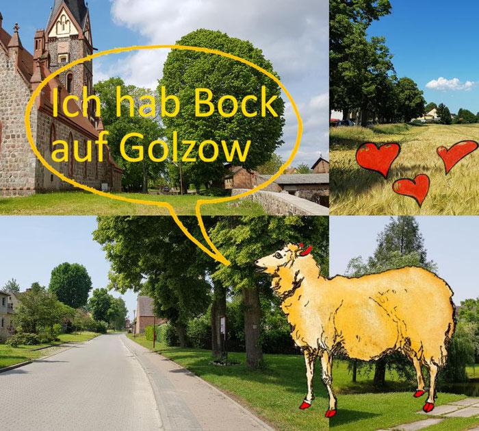 Aktuelles und Neues in Golzow 16230