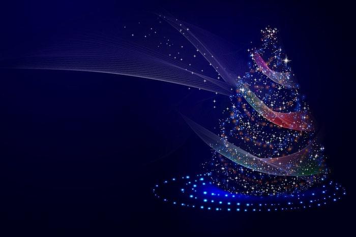 Fröhliche Weihnachten in Golzow 2019