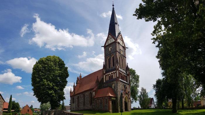 Evangelische Kirchengemeinde Golzow