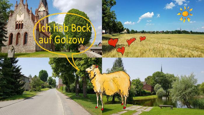 Aktuelles und Neues aus Golzow