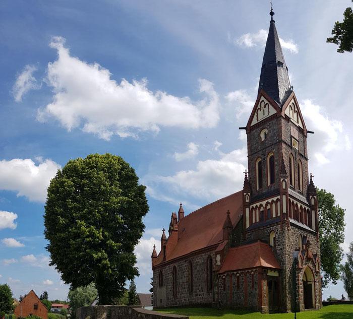 Evang. Kirchengemeinde Golzow