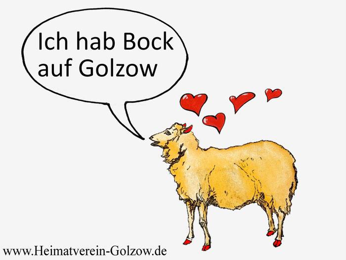 Ich hab Bock auf Golzow