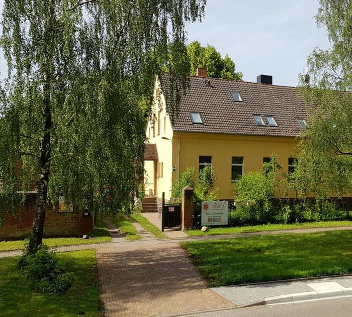 Seminarhaus Ananda in Golzow