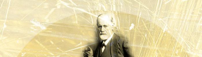 Gert Kowarowsky, Psychologischer Psychotherapeut, Psychotherapeutische Schulen: Sigmund Freud