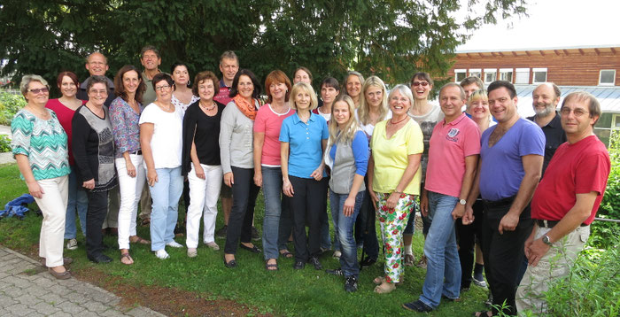 goodnews GOSPELSINGERS in Pappenheim