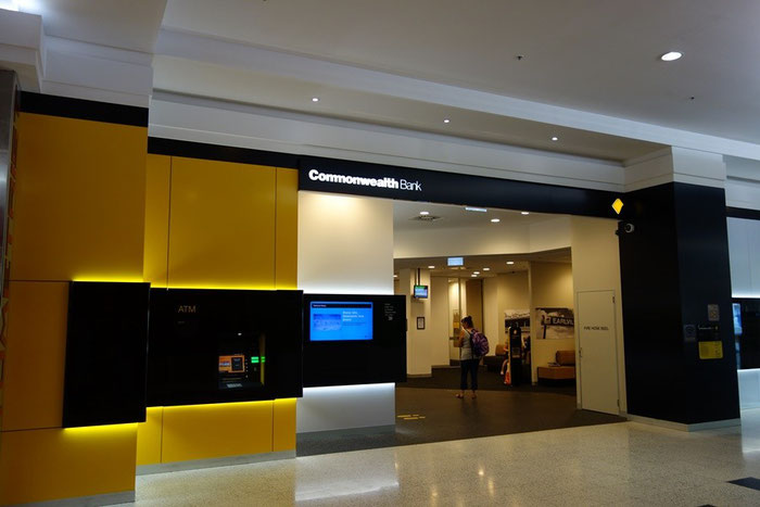 CBA Stockland Earlville