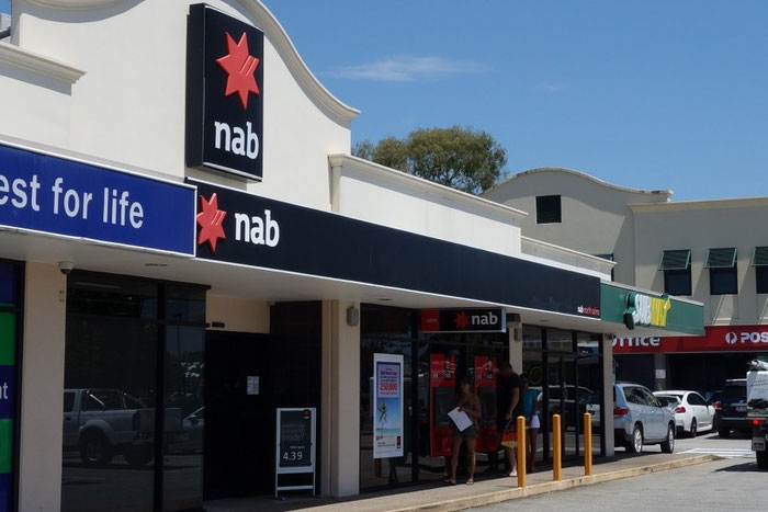National Australia Bank - North Cairns