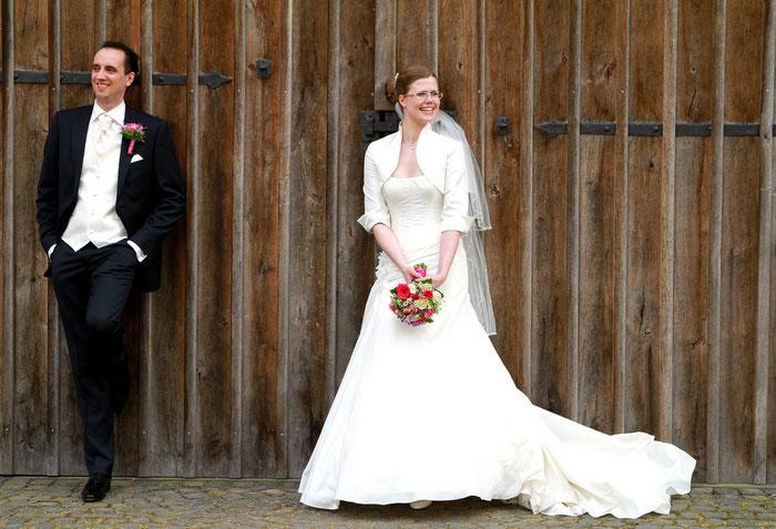Hochzeit auf Schloss Romrod Alsfeld Trauzeremonien