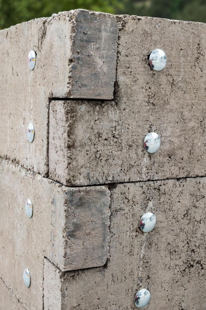 Hochbeete aus Beton Schönthaler